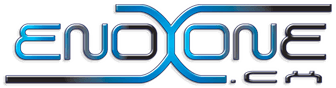 Enoxone.ch - Création de site internet