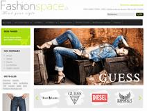 fashionspace.ch