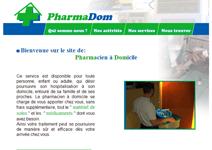 pharmadom.ch