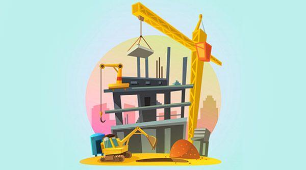 9 points communs entre le développement d'un site Web et la construction d'une maison