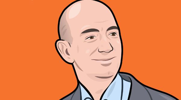 Jeff Bezos explique parfaitement l'Intelligence Artificielle
