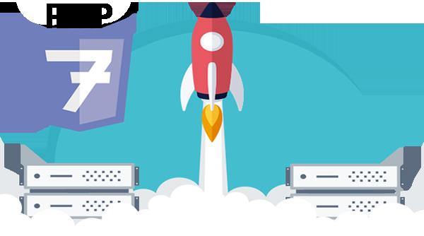 5 bonnes pratiques pour exploiter php7
