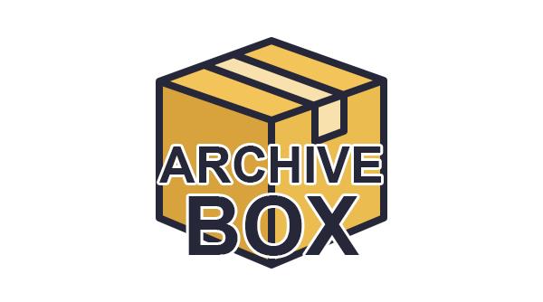 Module PrestaShop ArchiveBox pour Archiver les anciennes commandes