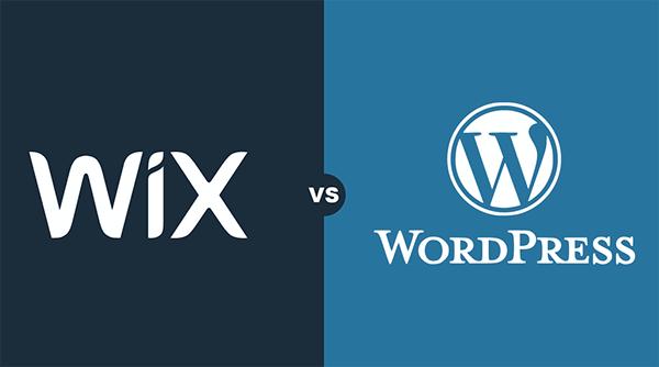Wix ou WordPress ? Lequel est le meilleur ?